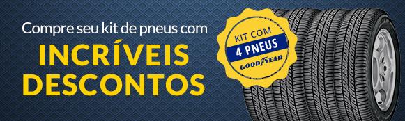 Compre seu kit de pneus com incríveis descontos