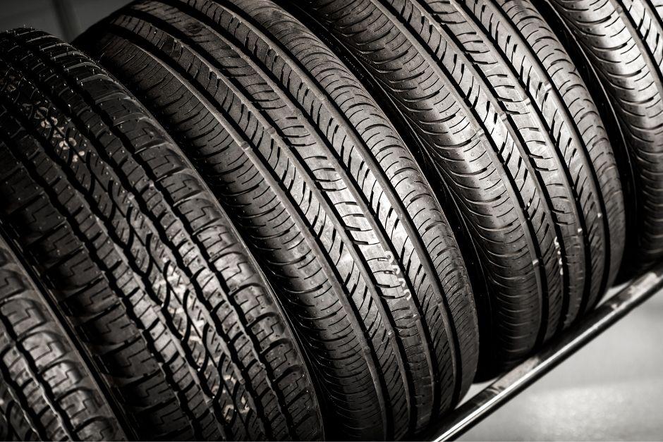 saber quando trocar pneu